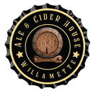 ALE & CIDER HOUSE®️